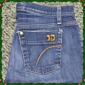 Joe's Jeans 27 Bootcut Herld Wash style #94hd5152